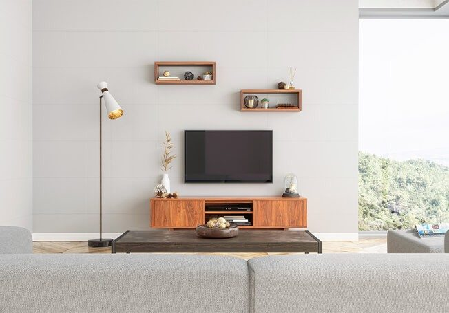 5 Tv Cabinet Designs To Highlight Your Living Room Blogs Asian Paints