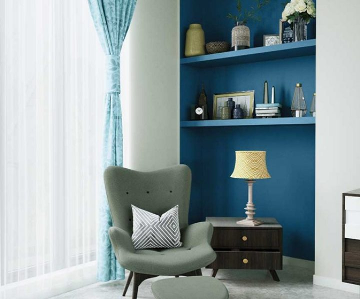 Try Emphasis House Paint Colour Shades For Walls Asian Paints
