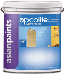 Apcolite Advanced Emulsion For Rich Interior Wall Finishes Asian Paints
