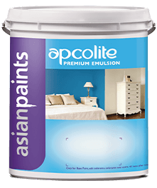 Apcolite Premium Emulsion For All Wall Conditions Asian Paints