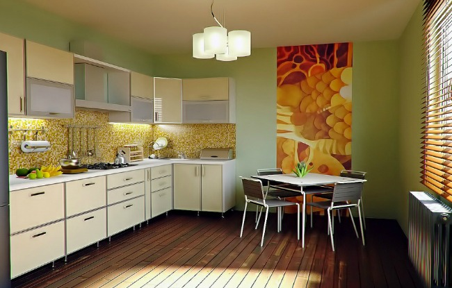 Refresh Your Kitchen On A Budget