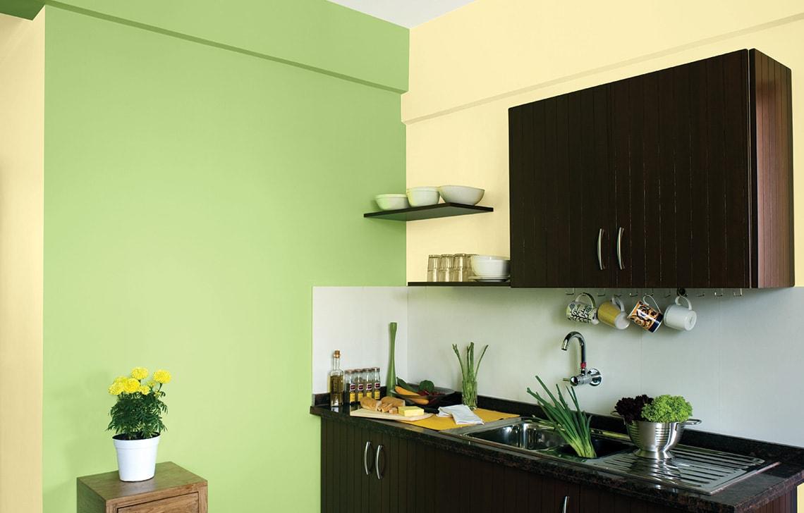 4 Pristine Green 9353 Cream Custard 7897