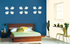 Home Wall Painting Colour Ideas & Designs to Inspire You ...