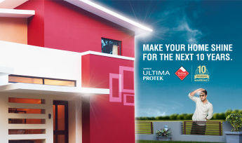 Ultima Protek: Waterproof Exterior Paint For Ultimate Protection