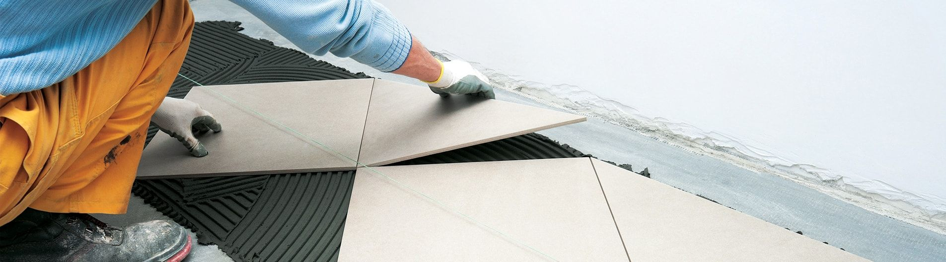 Tile-on-Tile Application for Wall Dampness - Asian Paints SmartCare