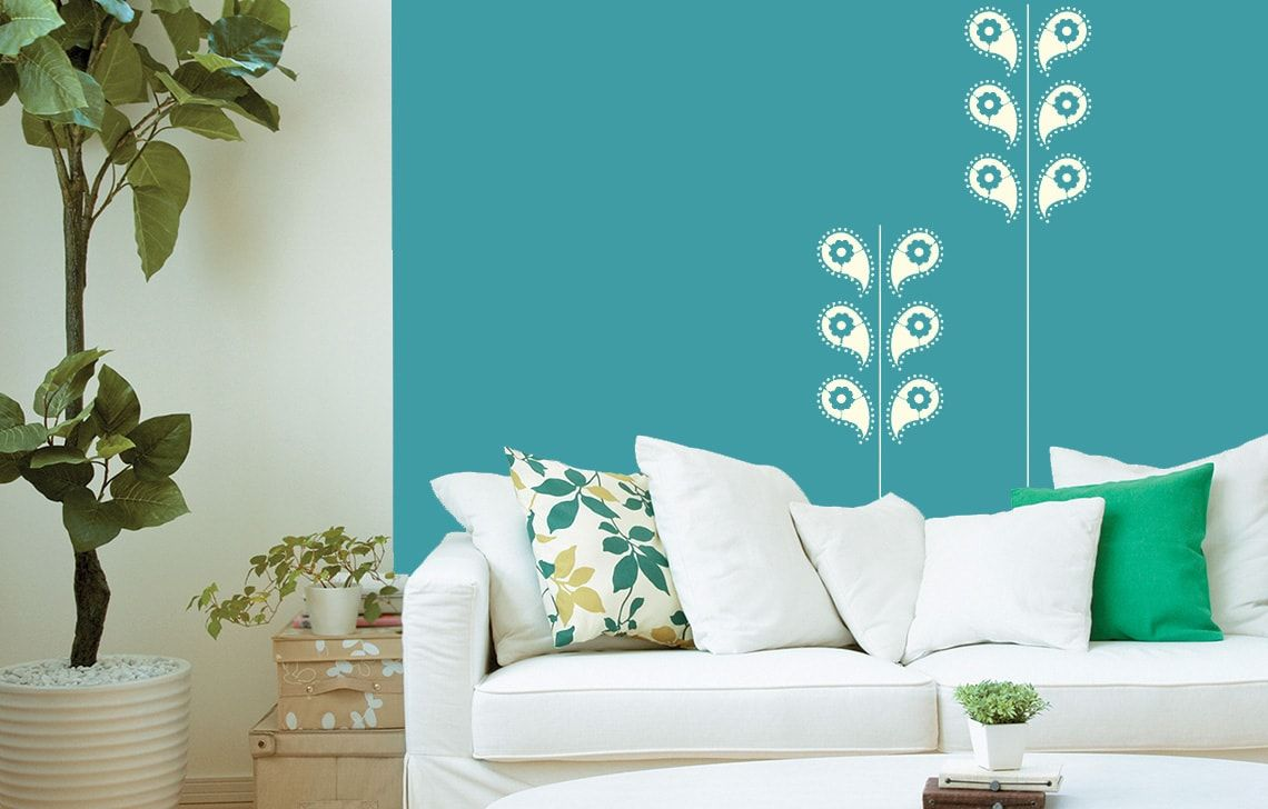 Paint Designs For Walls Mara Yasamayolver Com