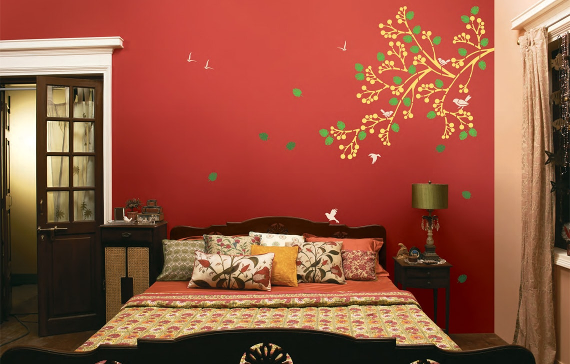 Asian Paints Spring Diaries
