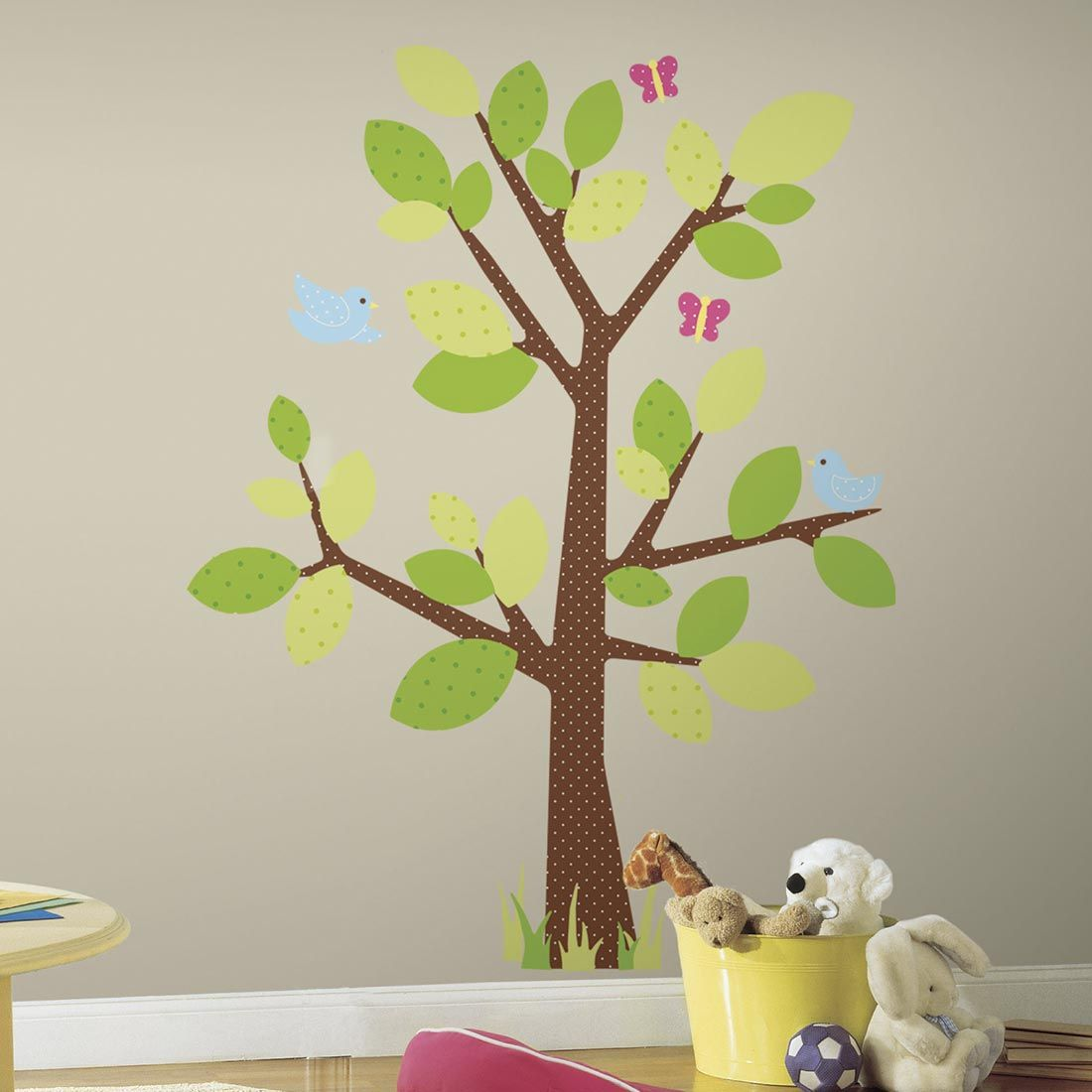 Kids Tree Giant