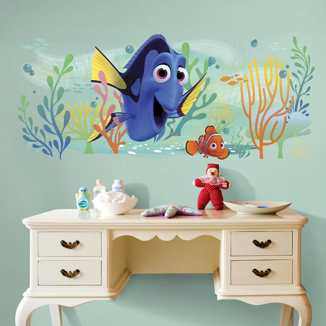 Original Disney Finding Dory and Nemo Giant